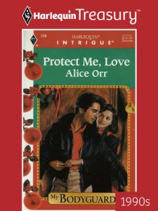 Protect Me, Love