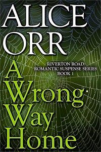 A Wrong Way Home - Final Cover - 200x300 px version