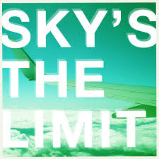 Sky's the Limit image