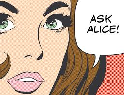 Ask Alice image 1
